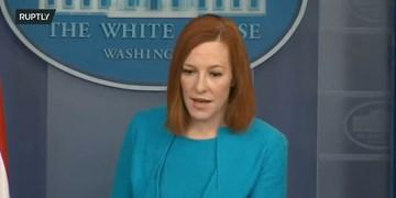 کاخ سفید: گام ایران در غنیسازی ۶۰ درصدی اورانیوم را جدی میگیریم