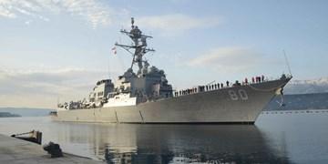 آمریکا از تصمیم اعزام دو ناو به دریای سیاه عقبنشینی کرد