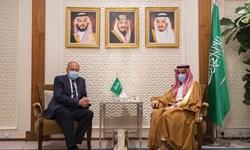 جانبداری اتحادیه عرب از عربستان سعودی در بحران یمن