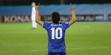 لیگ قهرمانان آسیا| آتشبازی استقلال با 5 گل مقابل تیم پادشاهی سعودی/ استارت شاگردان مجیدی با صدرنشینی