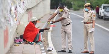 هند در کرونا رکورد زد؛ 217 هزار مبتلا طی 24 ساعت گذشته
