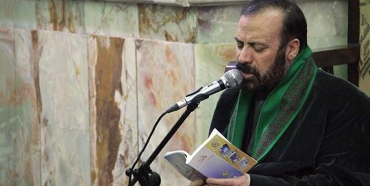 مهمان چهار دهه سفرههای سحر رمضان/ صدایی که با عنایت امام رضا(ع) برگشت