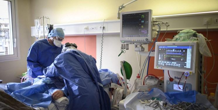 افزایش موج ابتلا به کرونا در استان تهران/اختصاص کل ظرفیت بیمارستانها به بیماران کووید19