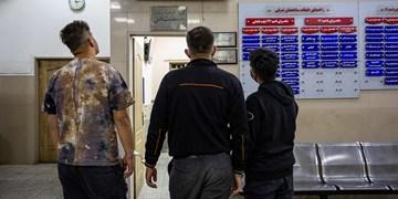 ارتباط الکترونیک بین دادسراها و کلانتریهای تهران ایجاد میشود