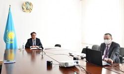 نشست نمایندگان ویژه اتحادیه اروپا و آسیای مرکزی در امور افغانستان