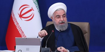روحانی: ۱۳میلیون نفر تا پایان تیرماه واکسینه خواهند شد