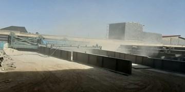 بزرگترین تصفیهخانه سپتاژ کشور در مشهد افتتاح میشود
