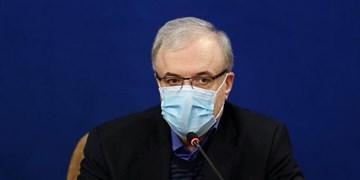 وزیر بهداشت: «شنبه» از واکسن اسپوتنیک ایرانی رونمایی میشود