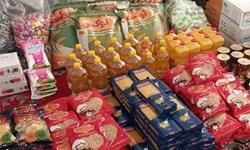 توزیع ۳۲ هزار سبد غذایی و معیشتی به نیازمندان ایلامی در ماه مبارک رمضان