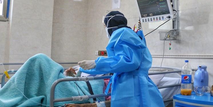 کرونا جان  ۴۰۵ بیمار را گرفت/۴۷۶۶ بیمار در بخش مراقبت ویژه