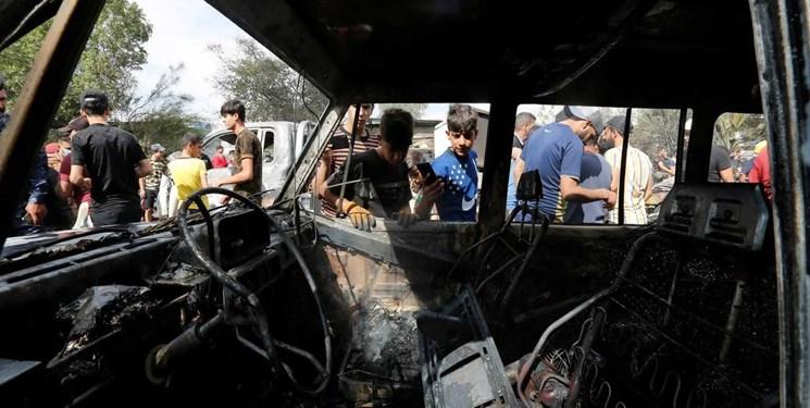 افزایش حملات داعش تهدیدی برای ثبات شهرهای عراق