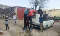 به دنبال انتشار گزارش فارس صورت گرفت/ خانواده معلول روستای قزلجهکند قروه مورد حمایت قرار گرفتند
