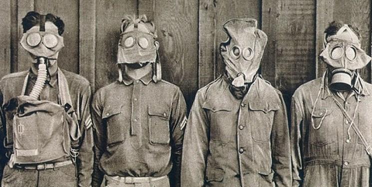 سلاح شیمیایی چطوری دست صدام افتاد؟
