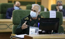 کرمانشاه در طرح «شهید سلیمانی» خوش درخشید/ تداوم همراهی بسیج با مدافعان سلامت