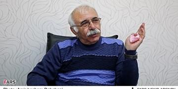 تولد «محمدعلی بهمنی» از قطار تا بیمارستان/ حال استاد غزل خوب است