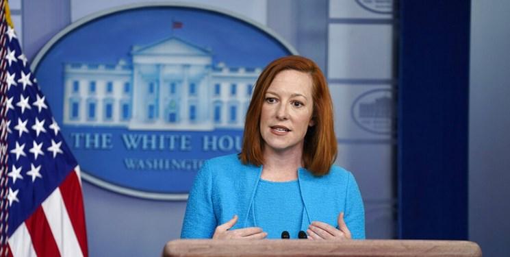 واکنش آمریکا به به تاریخ احتمالی ازسرگیری مذاکرات وین