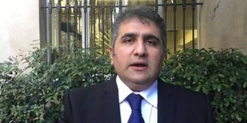 جذب استاد مسالهدار در دانشگاه تهران در ایام تعطیلات دانشگاهها! + فیلم