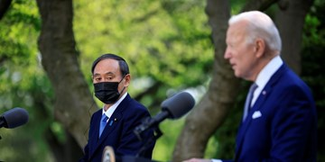 گافهای ناتمام بایدن؛ رئیسجمهور آمریکا «برجام» را هم اشتباه تلفظ کرد
