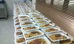 ۴۵ آشپزخانه خیریه برای اطعام نیازمندان دایر شد