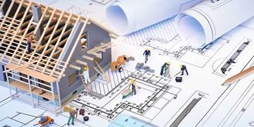 رشد ۲۸ درصدی صدور پروانههای ساختمانی مشهد  در سال ۹۹