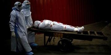 فوتیهای کرونا در  اهر به ۲۲۳ نفر رسید