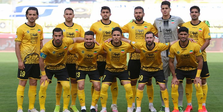 جدول لیگ برتر فوتبال| سپاهان صدر را از پرسپولیس گرفت