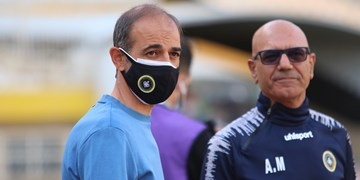 مرزبان: لیگ یا جامحذفی را قربانی نمیکنیم/ کیفیت لیگ و بازیکنان ما بالاتر از عراق هستند