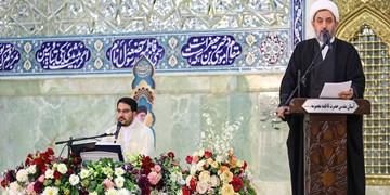 دولت اسلامی باید بستر سفره پاک را برای مردم فراهم کند