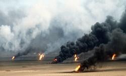 بمبگذاری در 2 چاه نفت در کرکوک عراق