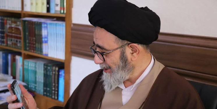 آرزوی موفقیت امام جمعه تبریز برای تراکتور