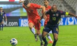 لیگ قهرمانان آسیا پاسور گوا از دیدار مقابل پرسپولیس محروم شد