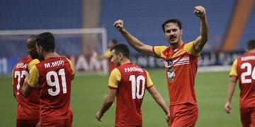 AFC: اولین برد فولاد پس از 6 سال در آسیا