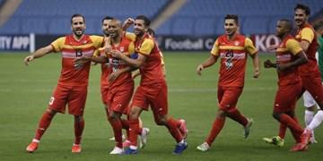 لیگ قهرمانان آسیا| 3 امتیاز شیرین در جیب فولاد/ شکست سنگین شاگردان ژاوی مقابل النصر عربستان