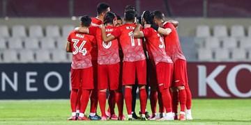 برنامه تیم تراکتور در دور برگشت باشگاههای آسیا