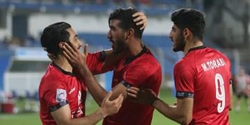 تیم منتخب هفته آسیا حضور 2 پرسپولیسی و یک فولادی و تراکتوری/AFC استقلال را فراموش کرد+عکس