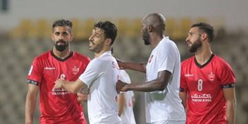 نکیسا: گل دوم پرسپولیس کمر الریان را شکست/ تیم گلمحمدی عزم خود را برای قهرمانی جزم کرده است