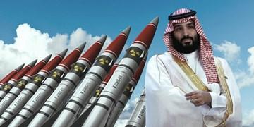 تدوین پیشنویس «قانون سلاحهای کشتار جمعی سعودی» توسط قانونگذاران آمریکایی