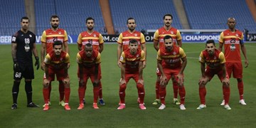 ترکیب فولاد برای بازی برگشت با النصر مشخص شد