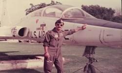 روایتی از نخستین شهید خلبان نیروی هوایی ارتش/ وعده «میدانی» که محقق نشد