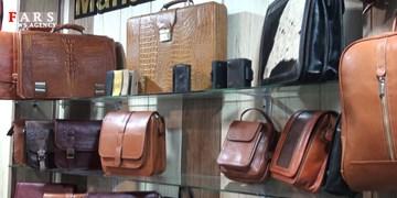 صادرات ۷۰ درصد تولیدات چرمی کاشمر به کشورهای حاشیه خلیجفارس