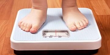 والدین مراقب چاقی کودکان دردوران کرونا باشند/اختلالات هرمونی  پیامد ناشی از چاقی در کودکان  است