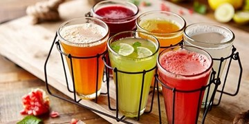 ابتلا به سرطان روده با مصرف نوشیدنی شیرین