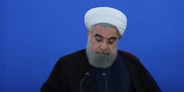 روحانی «قانون اصلاح قانون صدور چک» را برای اجرا ابلاغ کرد