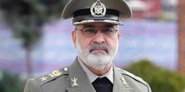 معاون تربیت و آموزش ارتش: آموزشها در ارتش متناسب با تهدیدات و به روز است