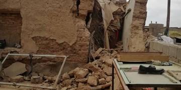 افزایش مصدومان گناوه به ۵ نفر/ بیشتر تخریبها در روستاهای اطراف