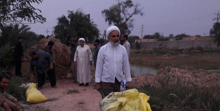 واکنش فرماندار به تخریبها علیه امام جمعه آبادان: عذرخواهی میکنم/ به او ظلم شد