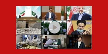 فارس۲۴| از صحبتهای انتخاباتی سعید محمد و نبوی تا آمار کرونا در تهران