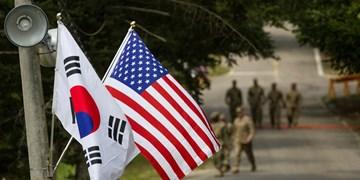 یک نظامی آمریکایی در کرهجنوبی با سلاح سرد مجروح شد