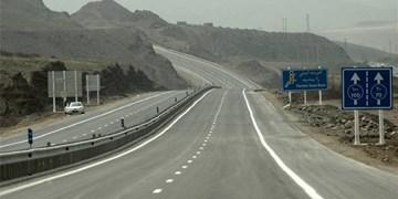 ۷۳ کیلومتر از بزرگراه فسا – داراب در حال ساخت است