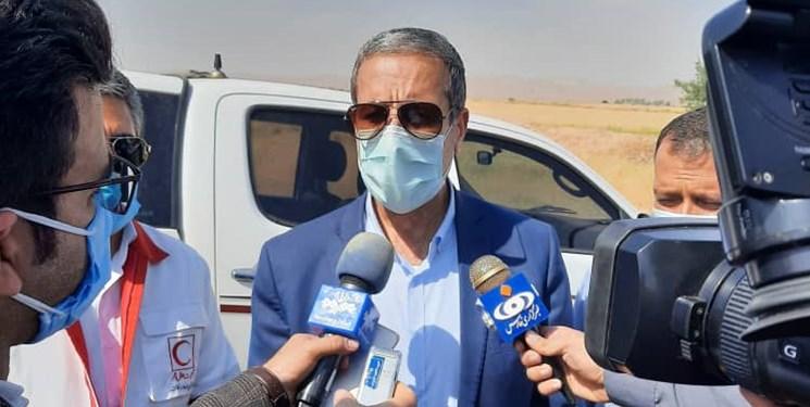 وعده آبشیرینکنی که 2 ساله شد/استاندار بوشهر: منتظر باشید!